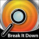 Break It Down – Professional Flyer Design