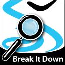 Break It Down – Professional Logo Design