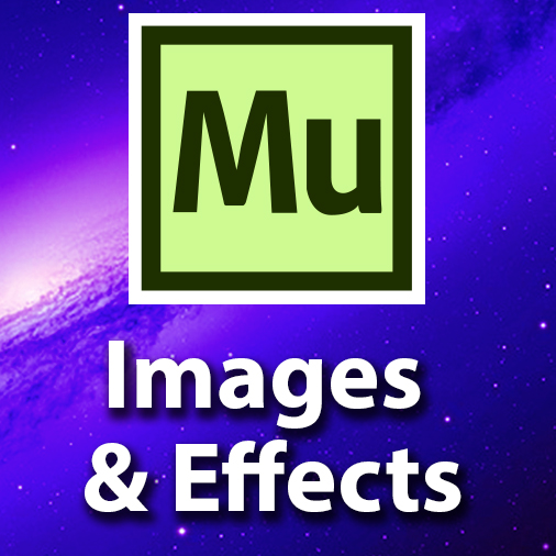 Adding Images & Effects Tutorial In Adobe Muse