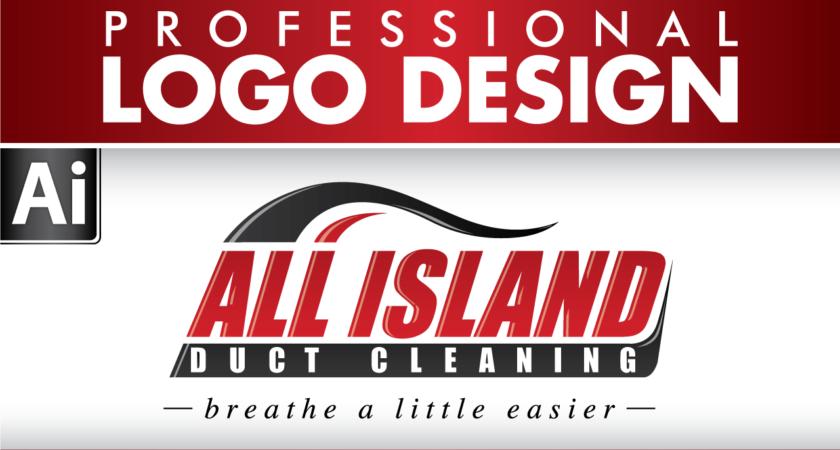 Professional Logo Design Tutorial – Adobe Illustrator Creative Cloud – Episode 6