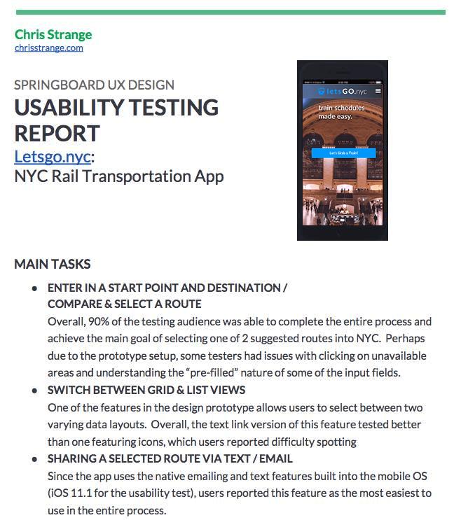 portfolio-usability-test-report-letsgonyc-app