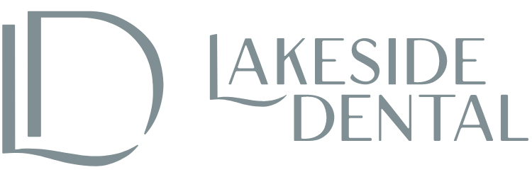 Lakeside Dental Logo - Lockup (1)