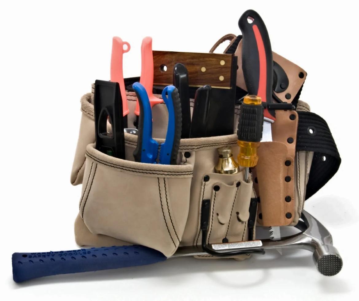Contractor Exam Prep tools
