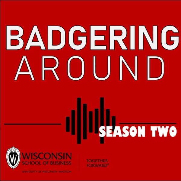 Our founder discusses his journey and inspiration to create Language Ventures in The Multilingual Workers episode of the Badgering Around Podcast
