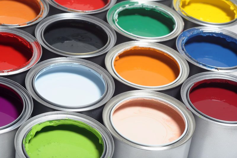 How Much Paint do You Need to Paint Cabinets?