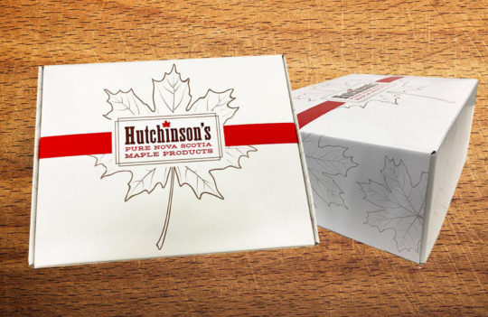 Hutchinson's Gift Boxes