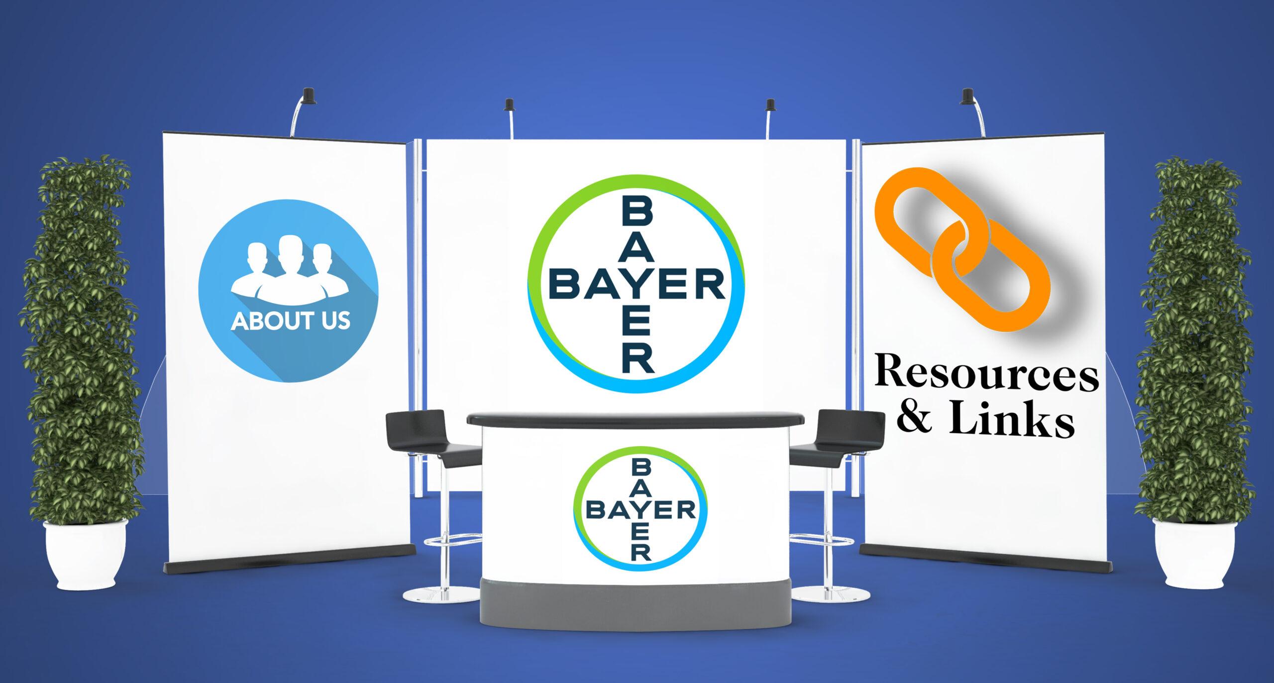 Bayer Booth