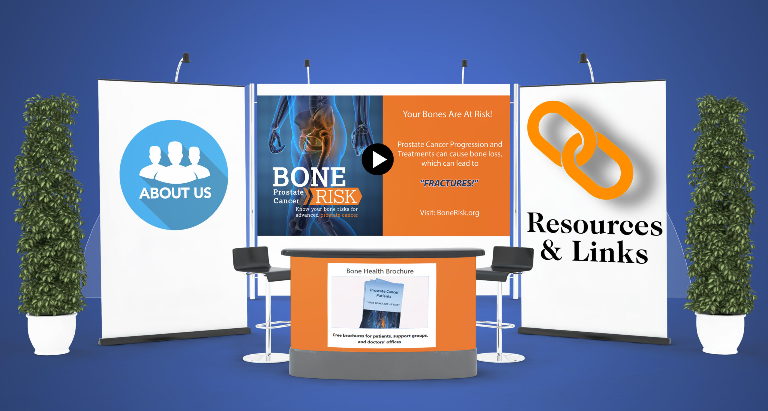 Bone Risk Booth