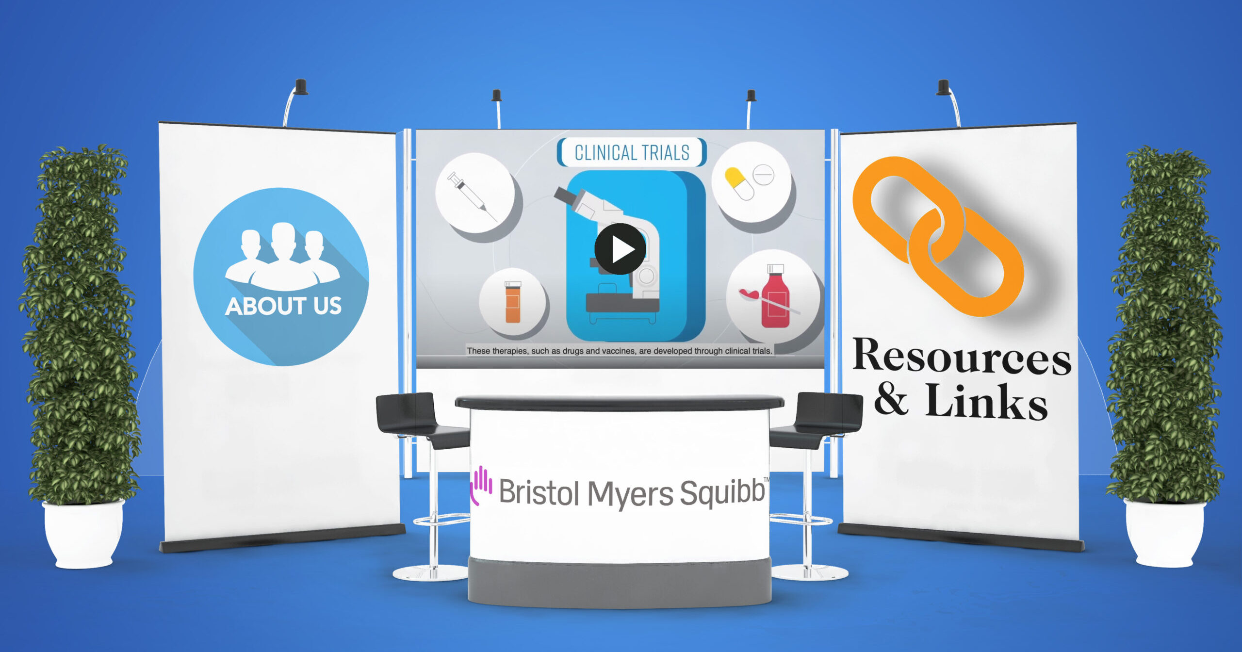 BMS Study Connect and Clinical Trial Resources