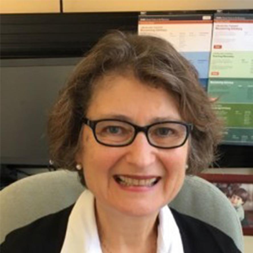 Daniela Wittman, PhD, LMSW