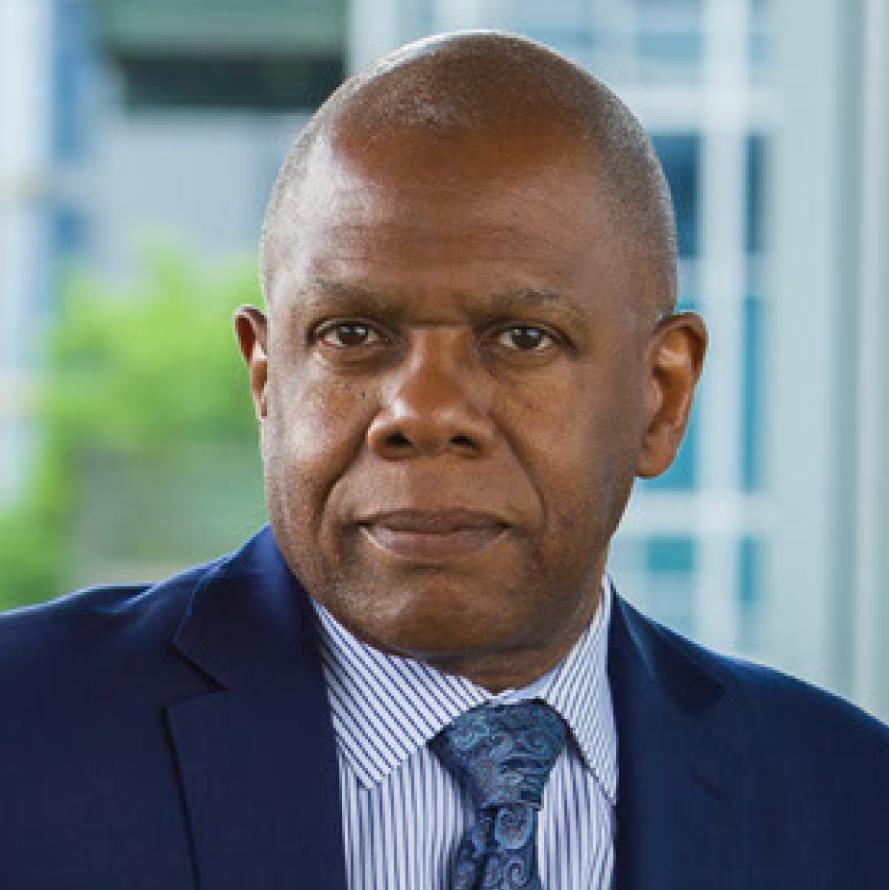 Keith Crawford, MD, PhD
