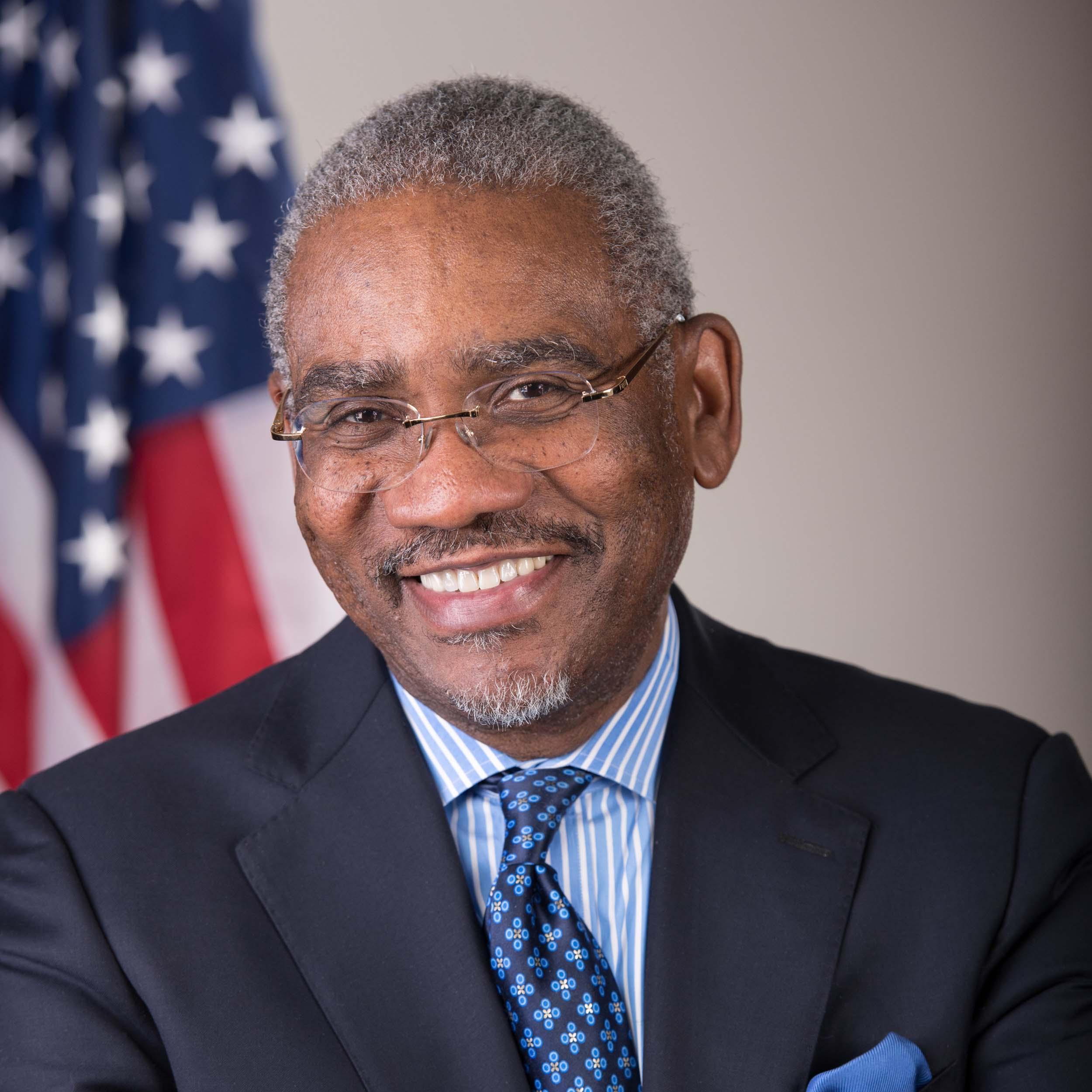 Congressman Gregory Meeks