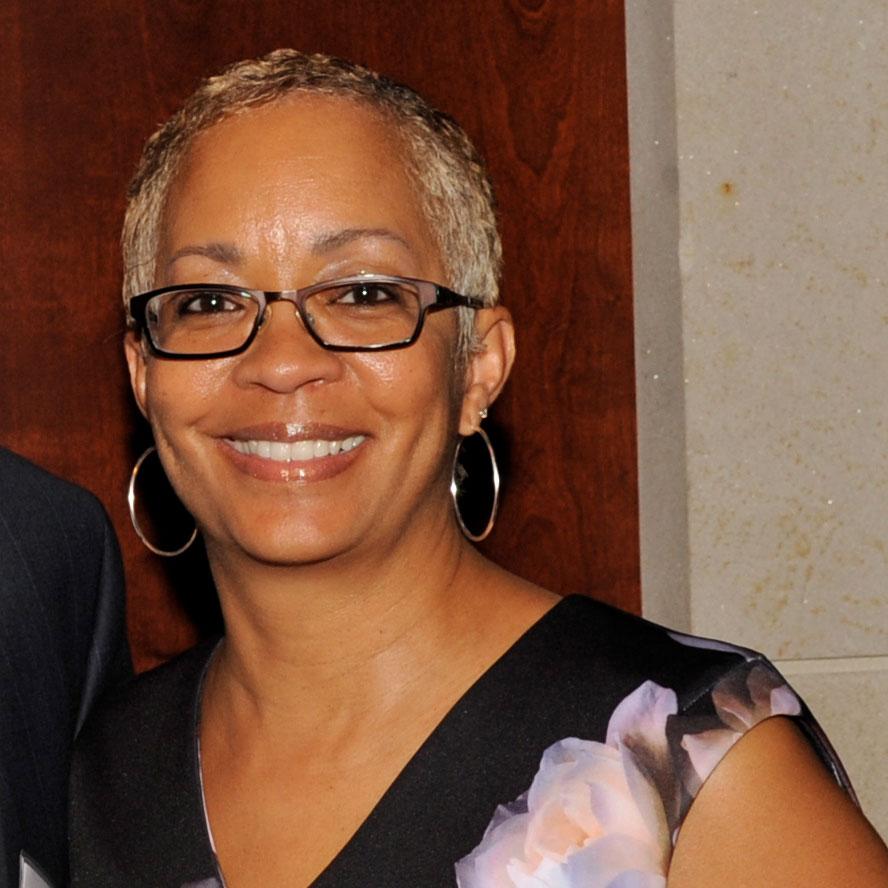 Spouse / Caregiver of Dr. James Roberson
