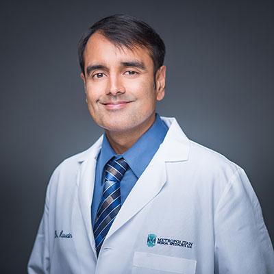 Waseem Hussain, MD