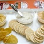 Cheese Alternative Spreads