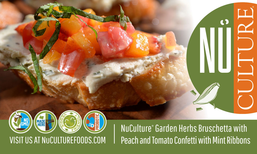 nuculture-recipes-garden-herbs-bruschetta-peach-tomato-confetti-mint-ribbons