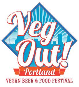 Veg Out Portland - Vegan Beer & Food Festival