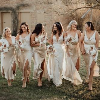 Bridal, Wedding Hair, Hunter Valley, Central Coast, Newcastle, Port Stephens M Flair Hair Artistry