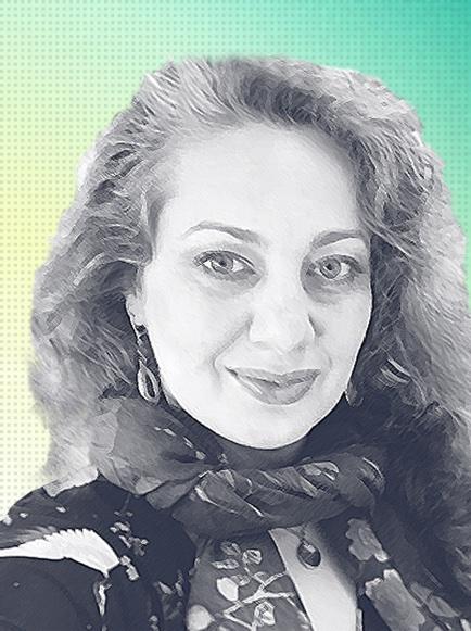 Veronica Shubayev