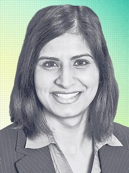 Vinita Singh