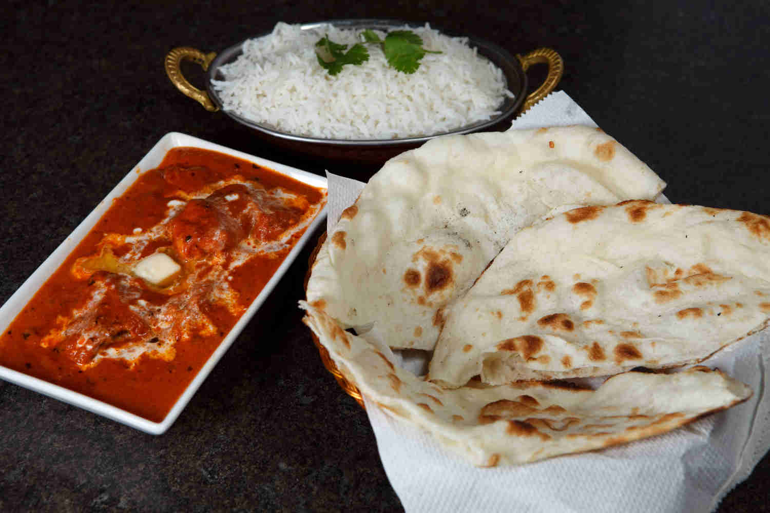 All India Restaurant and Sweets
