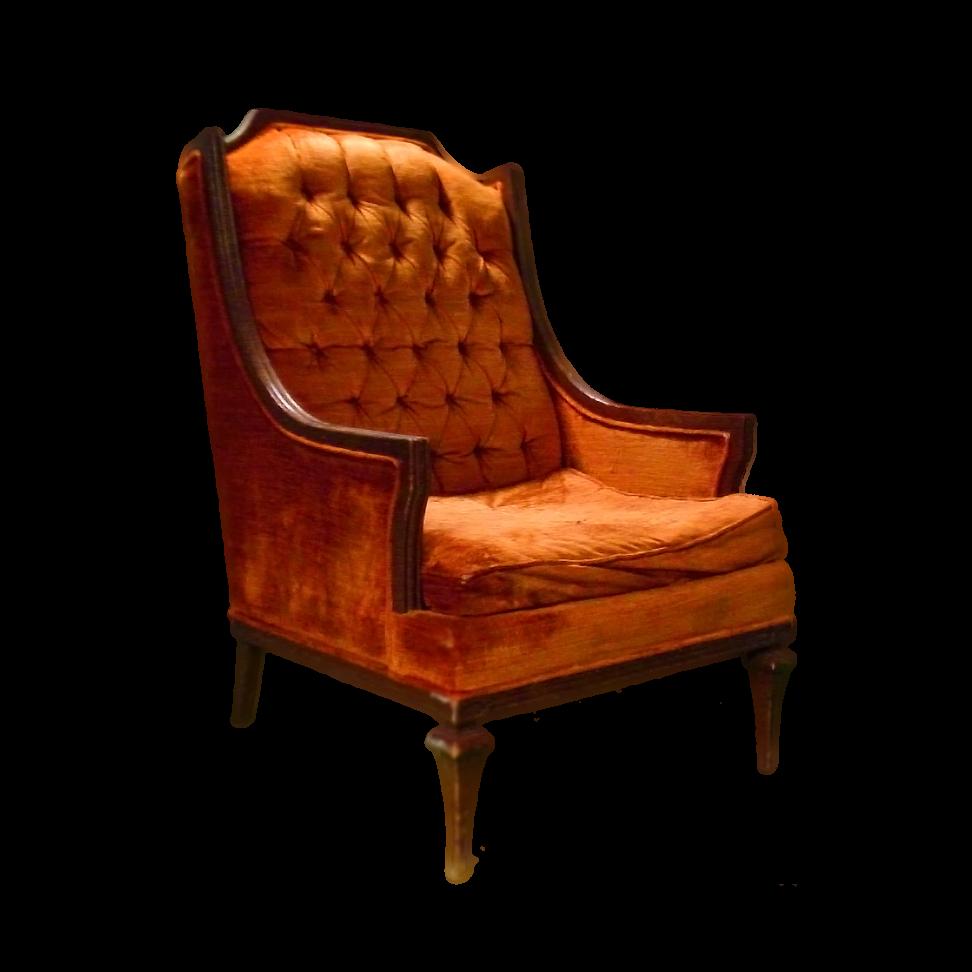 Orange Chair Productions