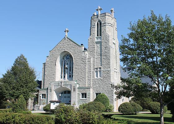 Annunciation Parish