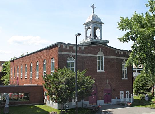 Holy Cross Parish