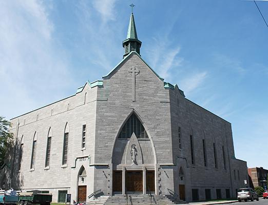 St. Thomas More Parish