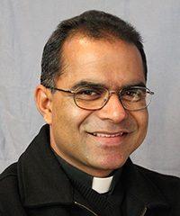 Abraham, O.Carm., Fr. Joy