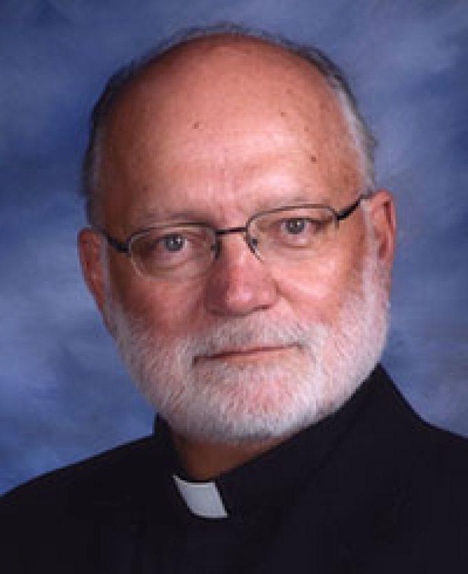 Brennan, SJ, Fr. Robert