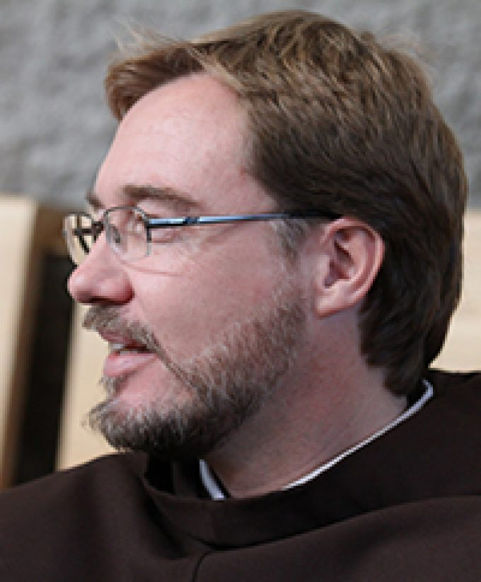 Charland, OFM, Fr. Pierre