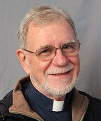Delorme, Fr. Thomas