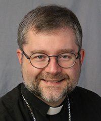 Dowd, V.G., Bishop Thomas