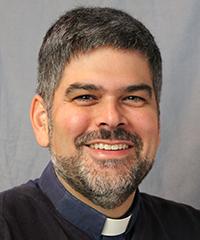Leclerc, Fr. Michael