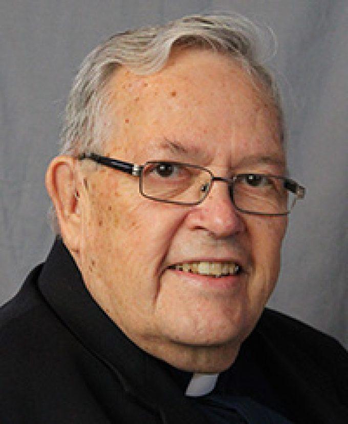 Gagnon, Fr. René