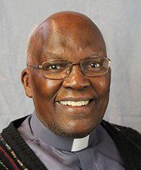 Kiyingi, Fr. David