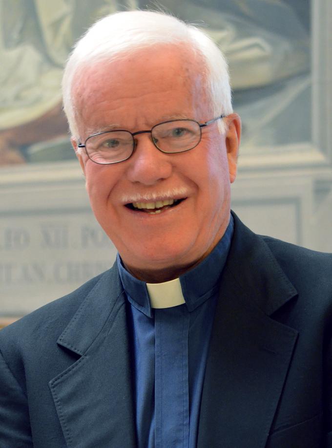 Baugh SJ, Fr. Lloyd
