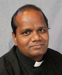Lourdusamy, HGN, Fr. John Charles