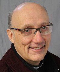 McKee, Fr. Francis