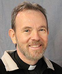 Montpetit, Fr. Bertrand