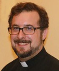 Otvos, Fr. Stephen