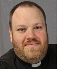 Piper, Fr. Jason