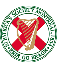 St. Patrick's Society of Montreal