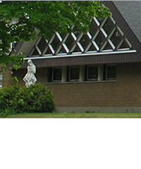 St. Aloysius Parish Centre