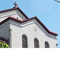 St. Willibrord Parish