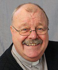 Westphal, Fr. Gerald