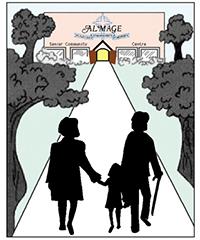 Almage Senior Community Centre