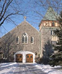 St. Raphael Parish