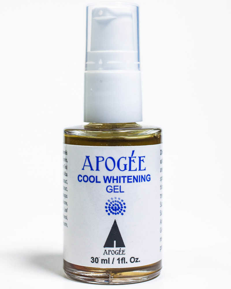 Bright Skin Cool Whitening Gel